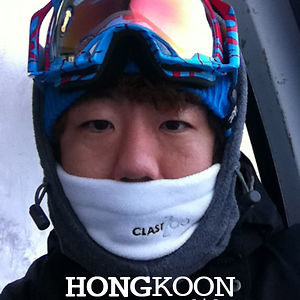 Profile picture for hongkoon