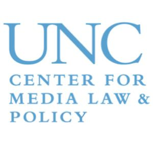 Profile picture for Center for Media Law and Policy