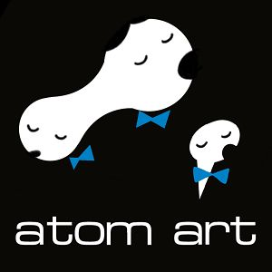 Profile picture for Atom Art
