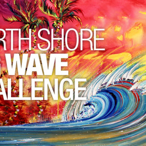 Profile picture for North Shore Big Wave Challenge
