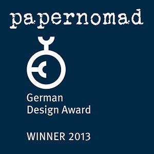 Profile picture for papernomad
