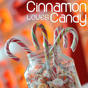 Profile picture for Cinnamon loves Candy