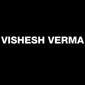 Profile picture for Vishesh Verma