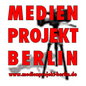 Profile picture for Medienprojekt Berlin