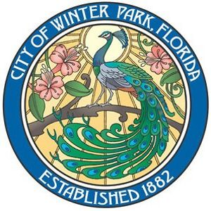 Profile picture for City of Winter Park, FL