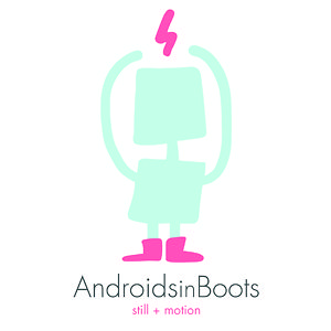 Profile picture for AndroidsinBoots (Still+Motion)