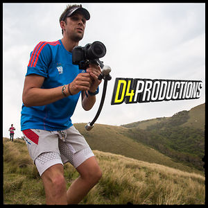 Profile picture for D4 PRODUCTIONS | Andrew King