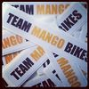 TEAM MANGO BIKES