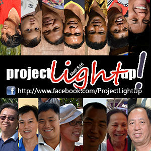 Profile picture for Project Light Up