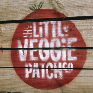 Profile picture for The Little Veggie Patch Co