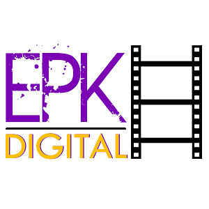 Profile picture for EPK Digital