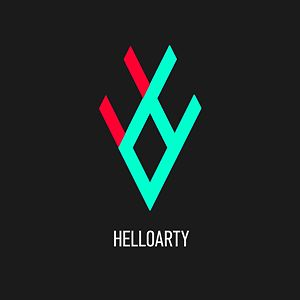 Profile picture for helloarty