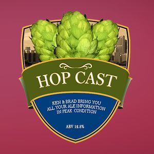 Profile picture for Hop Cast