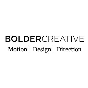 Profile picture for Bolder Creative
