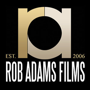 Profile picture for Rob Adams Films