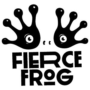 Profile picture for Fierce Frog Films