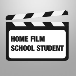 Profile picture for Home Film School Student
