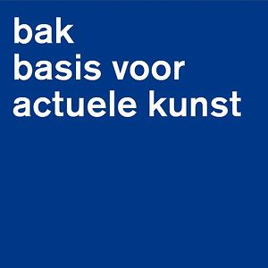 Profile picture for BAK, basis voor actuele kunst