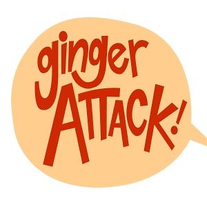 Profile picture for GingerATTACK! Video Production