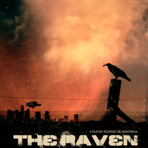 Profile picture for THE RAVEN FILMS
