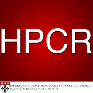 Profile picture for HPCR