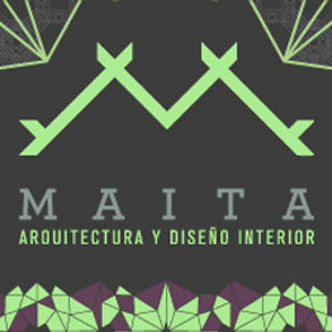 Profile picture for MAITA_Arquitectura y Diseño