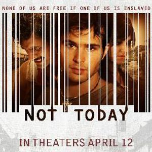 Profile picture for Not Today the Movie