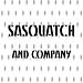 Sasquatch and Company