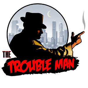 Profile picture for The Trouble Man