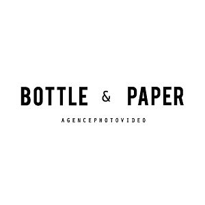 Profile picture for Bottle And Paper