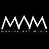 Moving Art Media
