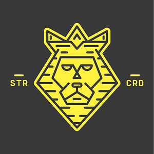 Profile picture for STR.CRD