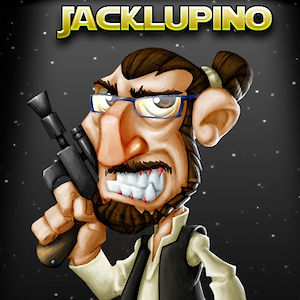 Profile picture for Jack Lupino