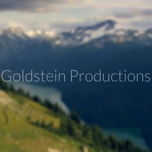 Profile picture for Goldstein Productions
