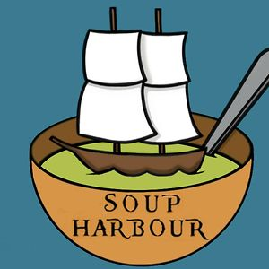 Profile picture for Soup Harbour