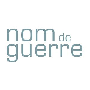 Profile picture for nom de guerre films