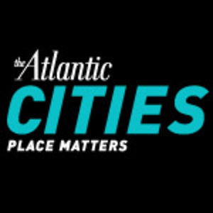 Profile picture for The Atlantic Cities
