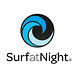 SURF AT NIGHT