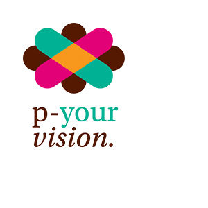 Profile picture for p-your vision.