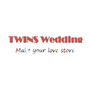 Profile picture for Twins Wedding