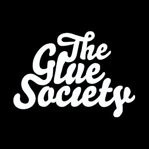 Profile picture for The Glue Society