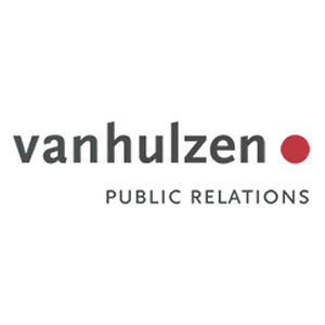 Profile picture for Van Hulzen Public Relations