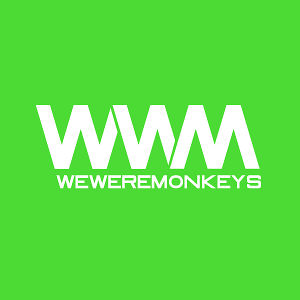 Profile picture for WeWereMonkeys