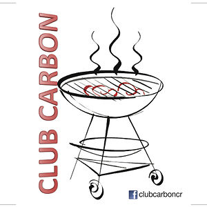 Profile picture for Club Carbón