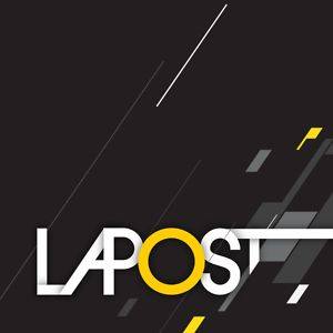 Profile picture for lapost.tv