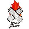 Paper Flames