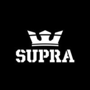 Profile picture for SUPRA Footwear