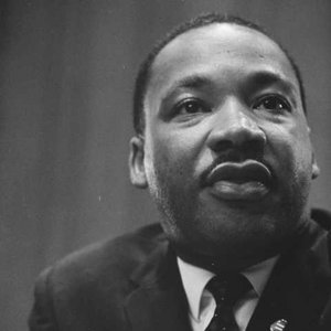 Profile picture for MLK Speeches