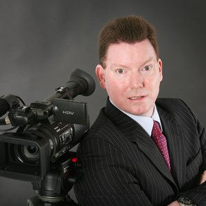 Profile picture for Andrew Davey Videographer