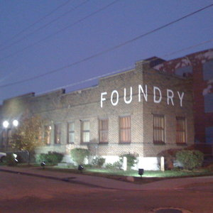Profile picture for Foundry